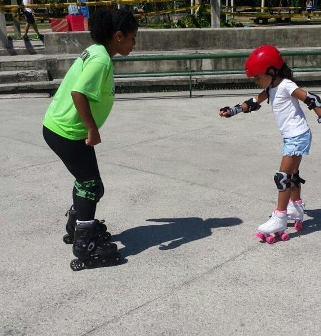 30655f0317a Academia Roller Play Parque Dos Patins - Lagoa - Rio de Janeiro - RJ ...