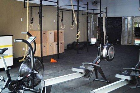 Ativus CrossFit -