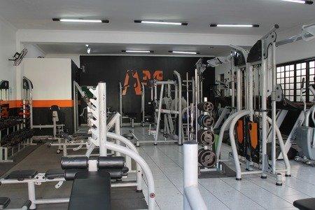 Academia Active Muscle