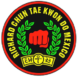 Richard Chun Taekwondo Mèxico Cuautitlan - logo