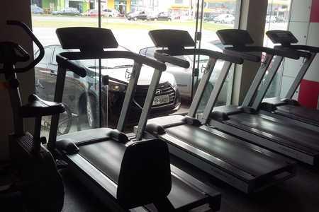 Ação Fitness