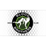 Blood Brothers - logo