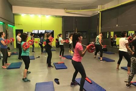 Mitre Fitness -