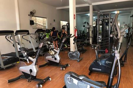 Império Fitness -