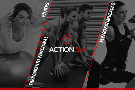 Action 360 Cerqueira Cesar -