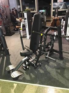 Academia Mega Fitness (CSE06) -