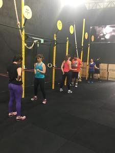 Tribo Fitness Ibirapuera -