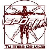 Sport Line Gym - logo