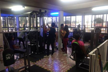 Gym 360