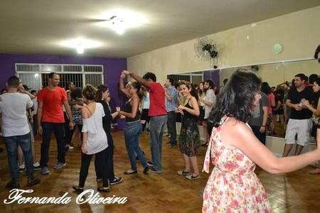 Locus Danças - Sede