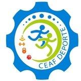Ceaf Deporte - logo
