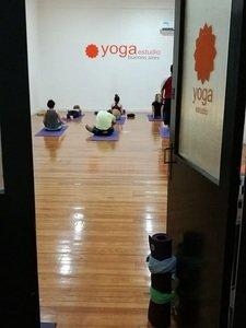 Yoga Estudio Buenos Aires