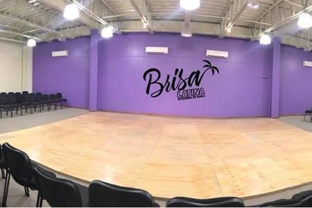 Brisa Latina Academia de Baile Morones