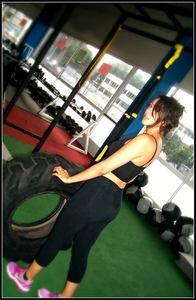 Eky - Max Cross Training Gym -