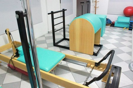 Eliara Bueno Studio De Pilates -