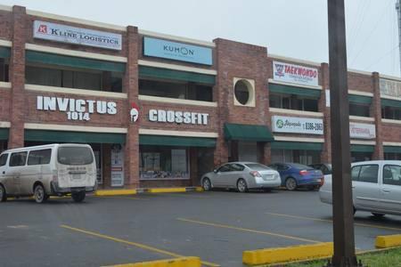 Invictus 1014 crossfit