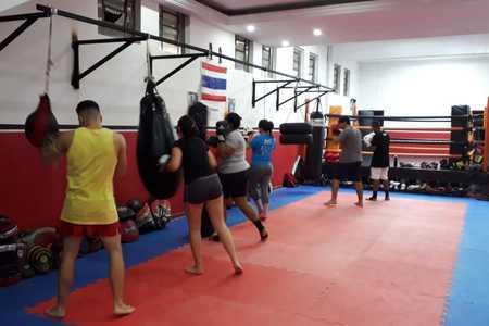 Gaditas Fight Team
