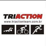 Triaction Assessoria Esportiva - logo