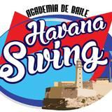 Havana Swing - logo