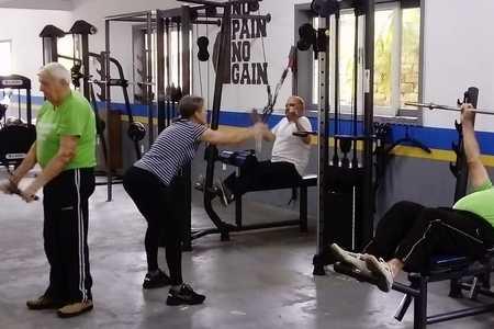 Simetria Fitness