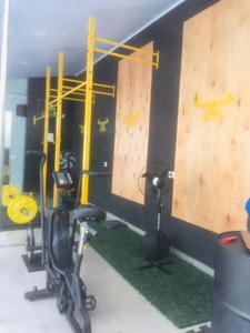 DARK BULL Cross Training -