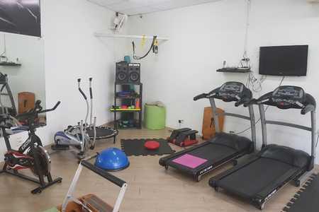 RF Pilates