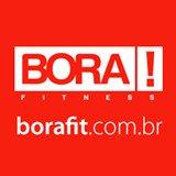 Bora! Fitness Unidade Santa Catarina - logo