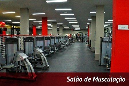 Bora! Fitness Unidade Santa Catarina