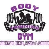 Body Training Gym - logo