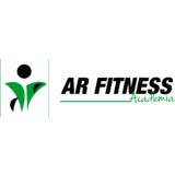 Ar Fitness - logo