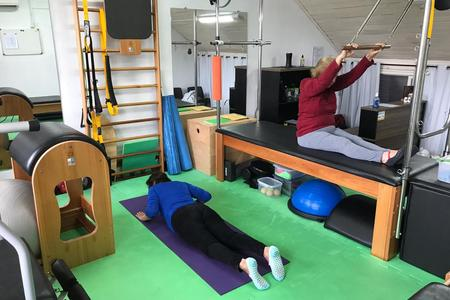 Studio de Pilates Alexandre Machado -