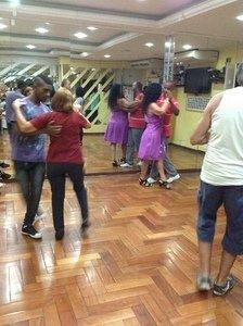Amigos da Dança