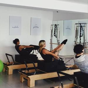Kôr Pilates Reformer -