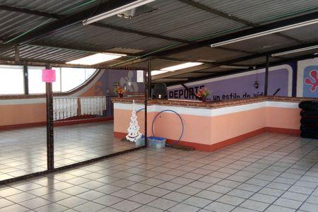 New Sport Center -
