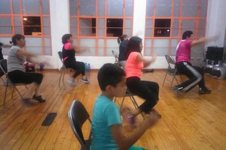 Centro Marcial Holistico y Coaching