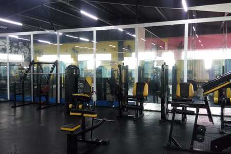 Academia Lider Fitness Taipas