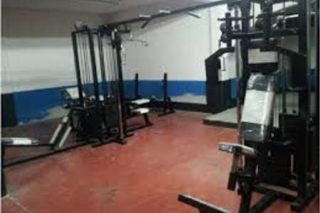 Power House Gym -