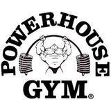 Power House Gym - logo