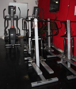 Mundo Gym -