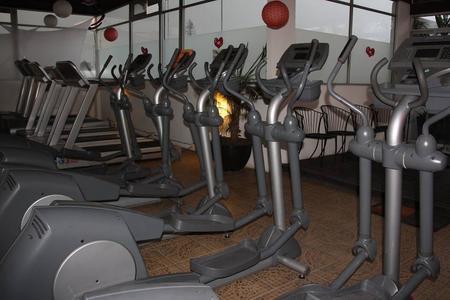 Mundo Gym