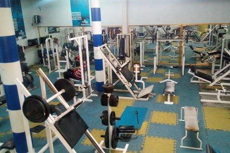 Gym XO -