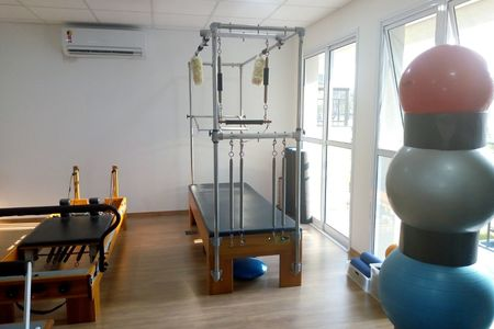 Studio Feminino de Pilates Adriana Rodrigues -