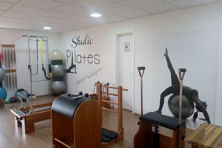 Studio Feminino de Pilates Adriana Rodrigues