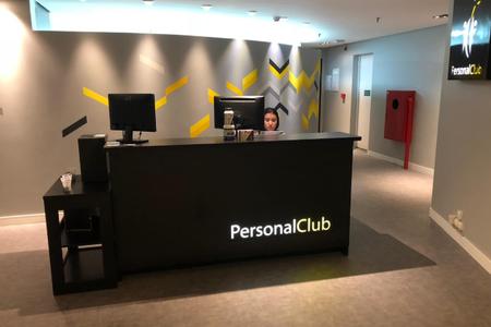 Personal Club By Danilo Garcia -
