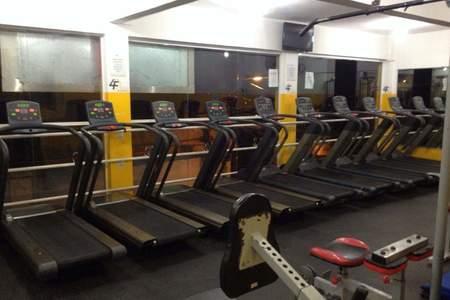 Lfour Fitness -
