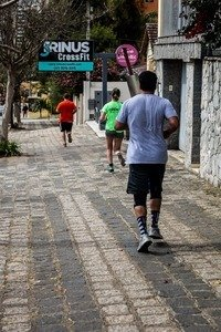 Trinus CrossFit
