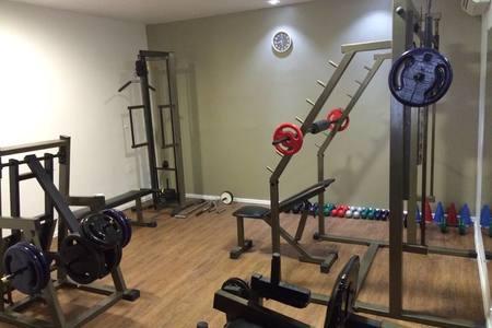 Persona - Estúdio de Musculação -