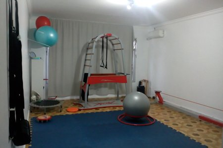 Juliana Silverio Studio de Pilates e Treinamento Funcional