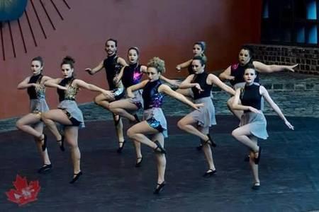 Coripheus Escola de Artes e Movimento