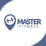 Academia Master Fitness Unidade 2 - logo